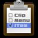 ClipMenu til Mac download