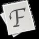 FontDoc til Mac download