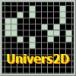 Univers 2D download