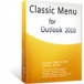 Classic Menu for Outlook download