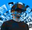 Virtual reality på Facebook og i virkeligheden