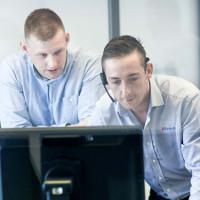 Sikr din virksomhed med den rette IT løsning